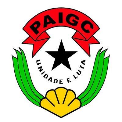 PAIGC logo