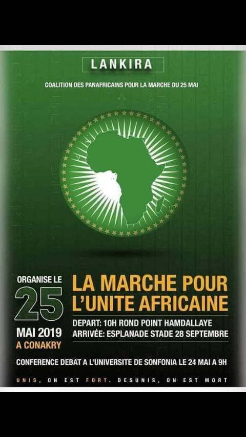 ALD 2019 Guinea