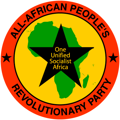 All-African People's Revolutionary Party