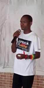 Youth Presentation @ ALD Senegal