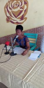 ALD Panelist @ ALD Senegal