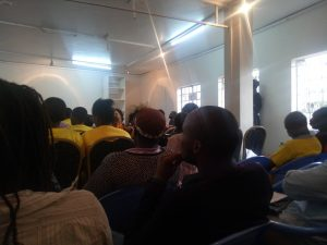 ALD Forum Kenya