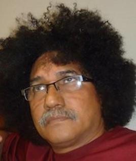 KT Award recipient Jesus Chucho Garcia