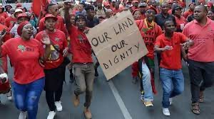 Our Land, Out Dignity